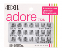 ARDELL - Adore Trios - Triple Eyelashes Clusters