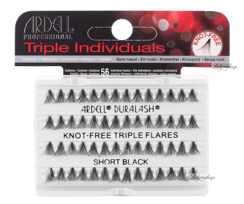 c1c90e8150f ARDELL - Triple Individuals Cluster Eyelashes