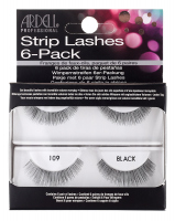 ARDELL - Strip Lashes 6-Pack - Zestaw 6 par rzęs