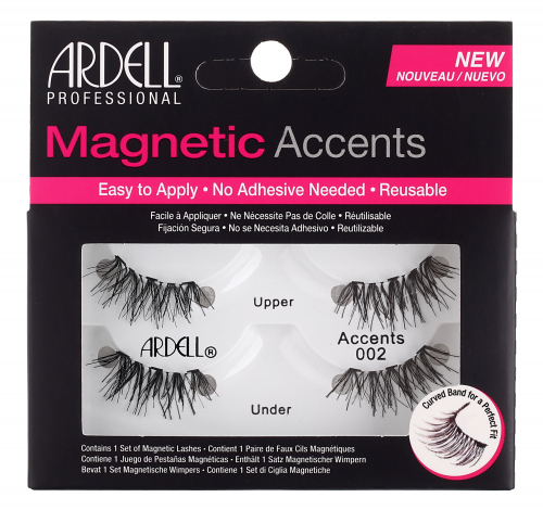 ARDELL - Magnetic Accents