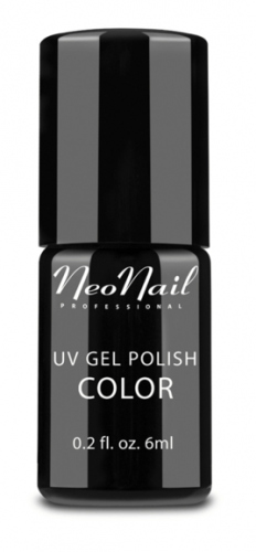NeoNail - UV GEL POLISH COLOR - PASTEL ROMANCE - Lakier hybrydowy - 6 ml
