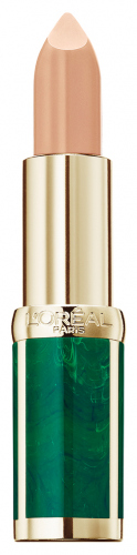 L'Oréal - BALMAIN - COLOR RICHE - Matowa pomadka do ust