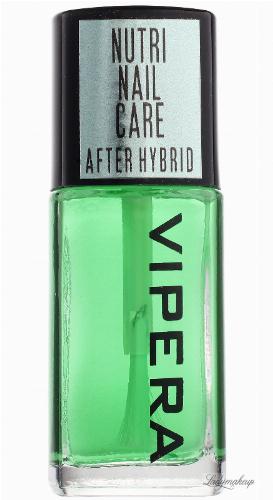 VIPERA - NUTRI NAIL CARE AFTER HYBRID - Regeneracja po hybrydzie