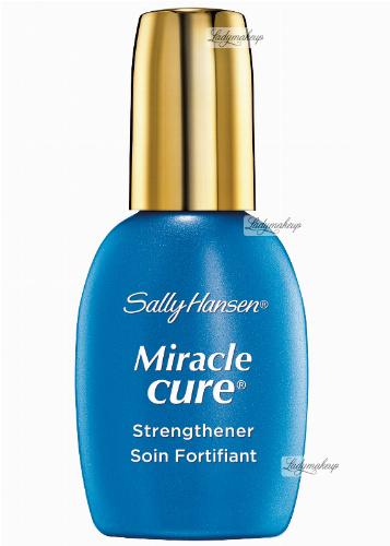 Sally Hansen - MIRACLE CURE - Wzmacniająca odżywka do paznokci - Z45087