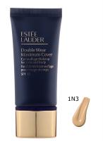 Estée Lauder - Double Wear - Maximum Cover - Silnie kryjący podkład do twarzy i ciała - 1N3 - CREAMY VANILLA - 1N3 - CREAMY VANILLA