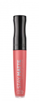 Rimmel - STAY MATTE - LIQUID LIP COLOR - 600 - 600