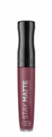 Rimmel - STAY MATTE - LIQUID LIP COLOR - 860 - 860