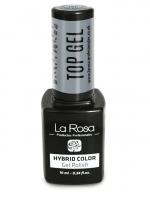 La Rosa - TOP GEL - Hybrid Topcoat