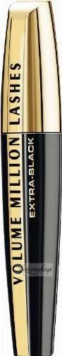 L'Oréal - Volume Million Lashes EXTRA-BLACK - Pogrubiający tusz do rzęs - EXTRA-BLACK