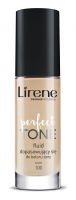 Lirene - PERFECT TONE FOUNDATION