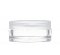 Inter-Vion - Multipurpose Plastic Jar - 10g