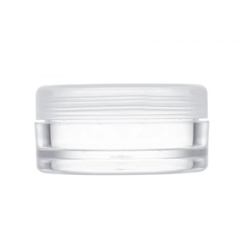 Inter-Vion - Uniwersalny słoiczek na drobiazgi bądź kosmetyki do samolotu - 10g