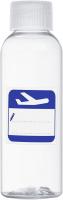 Inter-Vion - Plane Traveling Plastic Bottle - 100ml