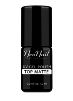 NeoNail - TOP MATTE - Hybrid Topcoat - 6 ml - 4040-1