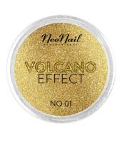 NeoNail - VOLCANO EFFECT - Pyłek do paznokci - Efekt wulkanu