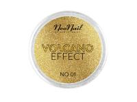 NeoNail - VOLCANO EFFECT - Nail Glitter - No.1 - No.1