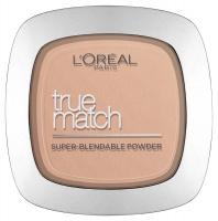 L'Oréal - The powder - TRUE MATCH - 3.R/3.C - ROSE BEIGE - 3.R/3.C - ROSE BEIGE