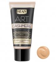HEAN - ART CASHMERE Smooth Make Up / ART MAKE UP Smooth & Cover - Podkład kryjąco-wygładzający o przedłużonej trwałości - 506 - BEIGE - 506 - BEIGE