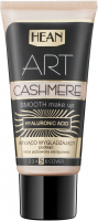 HEAN - ART CASHMERE Smooth Make Up / ART MAKE UP Smooth & Cover