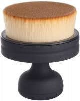 Inter-Vion - O! ROUND BRUSH - Okrągła szczoteczka do makijażu