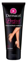 Dermacol - Perfect Body Make-Up - Wodoodporny samoopalacz do ciała - PALE - PALE