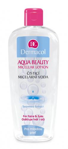 Dermacol - AQUA BEAUTY - MECELLAR LOTION - 400ml