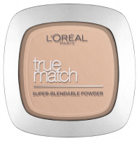 L'Oréal - The powder - TRUE MATCH - 2.R/2.C- ROSE VANILLA - 2.R/2.C - ROSE VANILLA