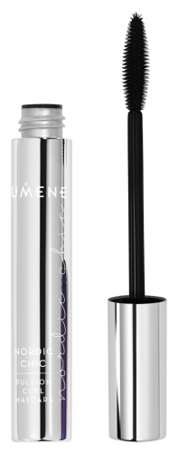 Lumene - NORDIC CHIC - FULL-ON CURL MASCARA