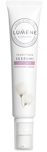 Lumene - KLASIKKO - Anti-Age Smoothing Serum - Wygładzające serum do twarzy