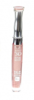 Bourjois - GLOSS EFFET 3D - Błyszczyk do ust 3D - 48 ROSE ROMANTIC - 48 ROSE ROMANTIC