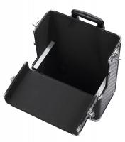 Kufer kosmetyczny - Black Diamond 3D - TC009