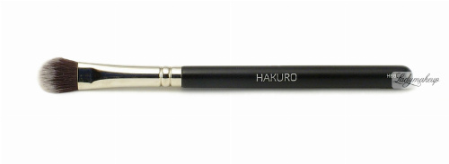 Hakuro - Pędzel do cieni - H66