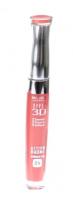 Bourjois - GLOSS EFFET 3D - Błyszczyk do ust 3D - 52 CORAIL IDYLLIC - 52 CORAIL IDYLLIC