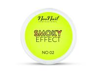 NeoNail - Smoky Effect - Neonowy pyłek do paznokci - 02 - 02
