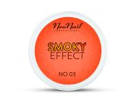 NeoNail - Smoky Effect - Neonowy pyłek do paznokci - 03 - 03