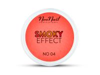 NeoNail - Smoky Effect - Neonowy pyłek do paznokci - 04 - 04