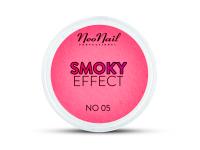 NeoNail - Smoky Effect - Neonowy pyłek do paznokci - 05 - 05