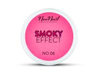 NeoNail - Smoky Effect - Neonowy pyłek do paznokci - 06 - 06