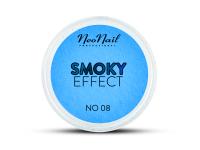 NeoNail - Smoky Effect - Neonowy pyłek do paznokci - 08 - 08