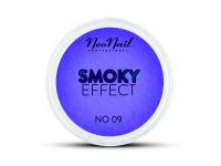NeoNail - Smoky Effect - Neonowy pyłek do paznokci - 09 - 09