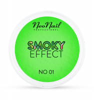 NeoNail - Smoky Effect - Neon Nail Powder