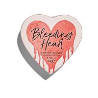I Heart Revolution - Bleeding Heart - Baked Highlighter - Wypiekany rozświetlacz do twarzy