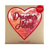 I Heart Revolution - Dragon's Heart - Highlighter - Rozświetlacz do twarzy