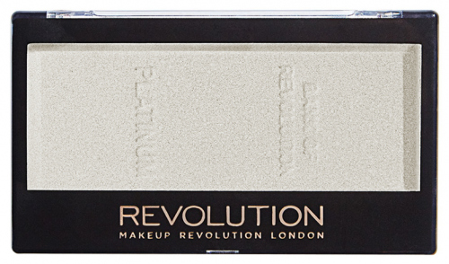 MAKEUP REVOLUTION - INGOT HIGHLIGHTER - Rozświetlacz do twarzy