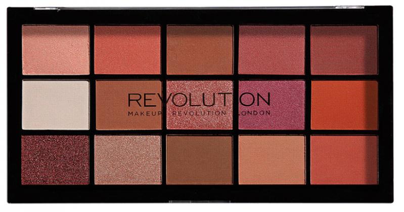 Revolution reloaded palette