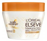 L'Oréal - ELSEVE - Magical power of oils