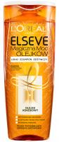 L'Oréal - ELSEVE - Moc olejków - Lekki szampon odżywczy
