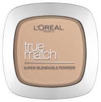 L'Oréal - The powder - TRUE MATCH - 4.N - BEIGE - 4.N - BEIGE
