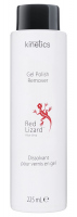 Kinetics - Gel Polish Remover - Red Lizard Aloe Vera