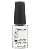 Kinetics - SOLAR GEL NAIL POLISH - 001 BEGGINNINGS - 001 BEGGINNINGS